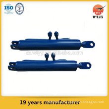 Double Acting LOG Splitter log cutter hydraulic cylinder steel hydraulic cylinder