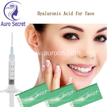 Korea anti-wrinkles dermal fillers injections to buy
