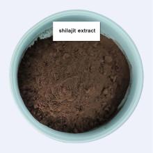 Fornecimento de fábrica Shilajit 50% ácido fúlvico em pó