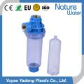 Naturewater - Filtre à eau polyphosphate / boîtier de filtre à eau