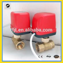Robinet à montage rapide CWX-50K (vannes à boisseau sphérique pour ventilo-convecteurs / HVAC)