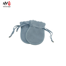 Exquisite Luxus Velet Tasche für Juwelen