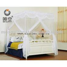 luxurious palace mosquito net