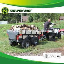 atv towed trailer
