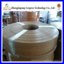 Bandas de borde de PVC (LGEB)