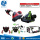 Remote Control Bumper Car Charger Included