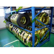 Hochleistungs-LKW-Reifen-faltbares Reifen-Gestell