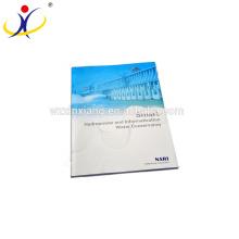 Kundenspezifische Form! Made in China Überlegene Qualität Kraftpapier Blank Notebook