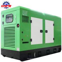 Conjunto de generador de gas natural de 8kw-1000kw de alta calidad
