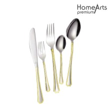 Stylish Stainless Steel Spoon/fork/Knife Set