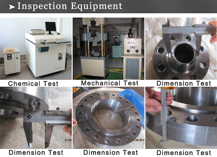 flange inspection equipment