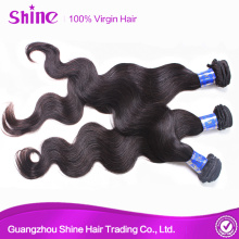 Wholesale Body Wave Peruvian Virgin Hair Bundles
