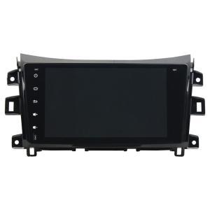 Nissan Navara android 7.1 multimedia systems