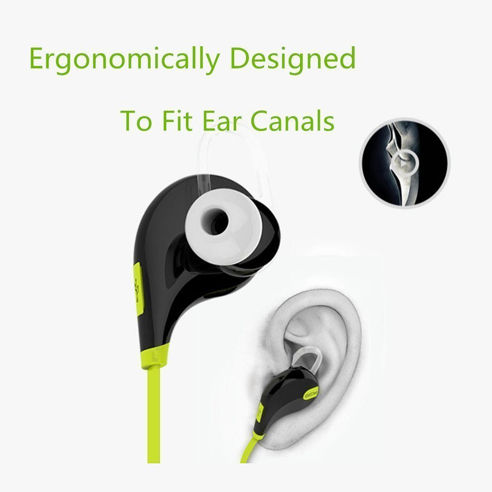 in ear bluetooth headphones