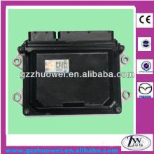 Highqualitycar ecu Engine Control Unit apto para Mazda PE2R-18-881C, E6T63195H