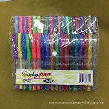 36 Farben Glitter Gel Ink Pen