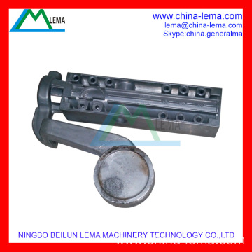 Zinc Die Casting Door Closer Factory