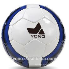 Bola de futebol de materiais de PVC barato preço pro bola