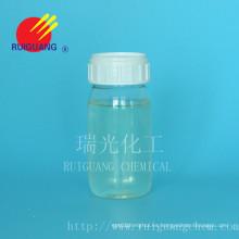Agente Suavizante de Aceite de Silicona de Bloque Rg-P519y