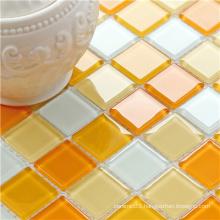 kitchen room mosaic
