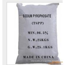 Fábrica preço competitivo Pyrophosphate de sódio (TSPP)
