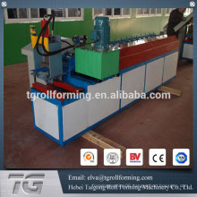 Botou experienced supplier rolling shutter strip making machine