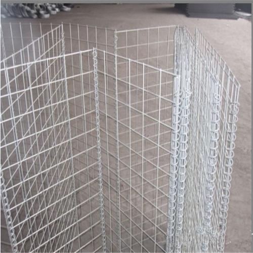 Hesco barrier 2