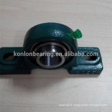 pillow block p210 with cast steel pillow block bearing
