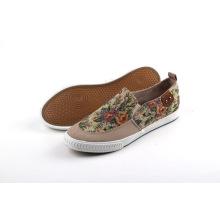 Homens Sapatos Lazer Conforto Homens Sapatos De Lona Snc-0215013