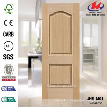 JHK-MO1 MDF / HDF Хорошая конструкция Высокое качество приподнятой дверной панели