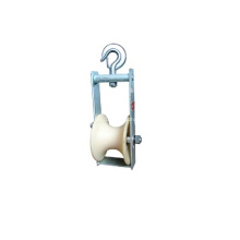 Aerial Cable Stringing Roller