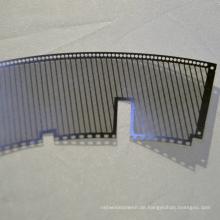 Ersatz SUS304 Edelstahl geätzte Filterscheibe für Duschkopf
