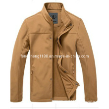2013 Man Softshell Jacket