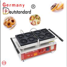 spezielle Form Donut Maker digitale Donut-Maschine