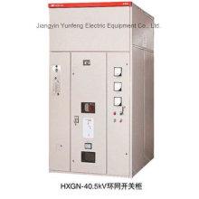 Unidad principal anillo de alimentación HXGN-40.5-Metal-Clad