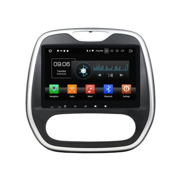 android car dvd gps för Capture MT 2016
