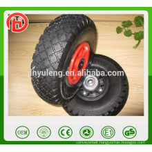 3.00-4 (260X85) Pneumatic rubber wheel for trolley