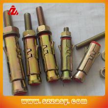 Сделано в Китае углеродистая сталь DIN после того, как анкерный Болт расширения М20*210