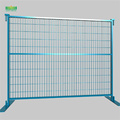 hot sale High Quality Canada PVC Temporary fence