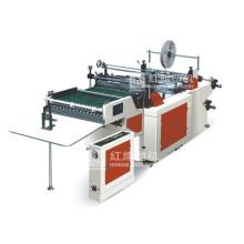Computer Side Sealing Heat Cutting Bag Making Machine