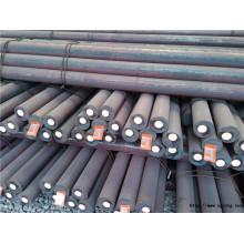 Barra redonda del acero 45cr / barra redonda laminada en caliente del acero
