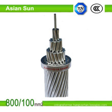 ACSR Conductor Aerial Bundled Cable Brazil Conductor