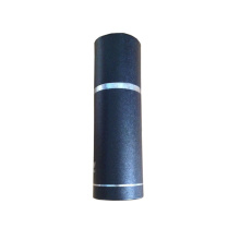 Blue Custom Tube Round Gift Paper Box