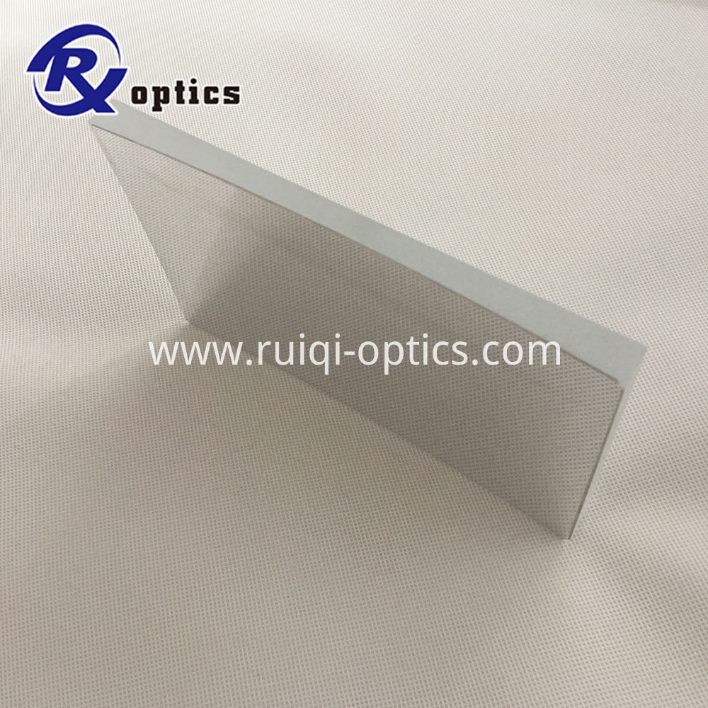 Aluminium Coated Flat Mirror