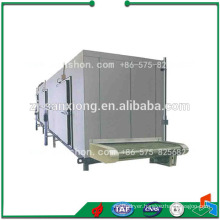 China IQF Tunnel Freezer