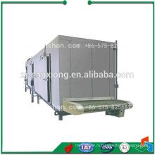 Китай Туннельный морозильник IQF