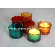Plastic Candle Stands Injection Mould