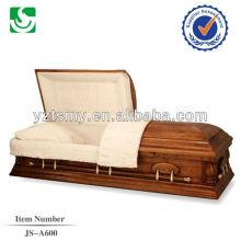 JS-A600 nosso caixão de baixo preço