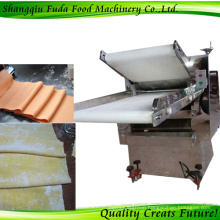 Stainless Steel Continuous Dough Pressing Machine