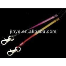 Cordón de PVC cordón de cuerda elástica